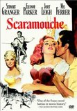 Scaramouche's poster (George Sidney)