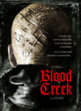 Town Creek (Blood Creek)'s poster (Joel Schumacher)