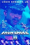 Iron Eagle II's poster (Sidney J. Furie)
