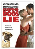 Sleeping dogs lie's poster (Bobcat Goldthwait)