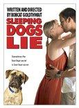 Sleeping dogs lie's poster (Bobcat Goldthwait)