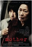 Mother's poster (Joon-ho Bong)