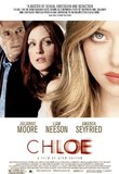 Chloe's poster (Atom Egoyan)