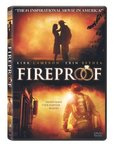 Fireproof's poster (Alex Kendrick)
