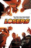 The Losers's poster (Sylvain White)