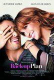 Portada de The Back-up Plan (Alan Poul)