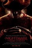 A Nightmare on Elm Street's poster (Samuel Bayer)