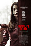 Summer's Blood's poster (Lee Demarbre)