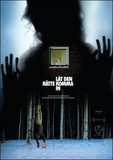 Let Me In's poster (Matt Reeves)