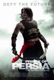 Prince of Persia: The Sands of Time's poster (Mike Newell)
