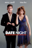 Date Night's poster (Shawn Levy)