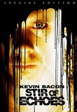 Stir of Echoes's poster (David Koepp)