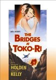 The Bridges at Toko-Ri's poster (Mark Robson)