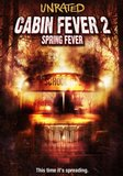 Cabin Fever 2: Spring Fever's poster (Ti West)