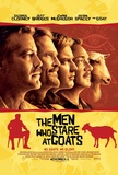 The Men Who Stare at Goats's poster (Grant Heslov)