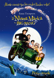Nanny McPhee and the Big Bang's poster (Susana White)