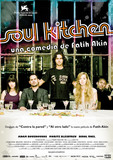 Soul Kitchen's poster (Fatih Akin)