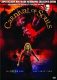Carnival of Souls's poster (Herk Harvey)