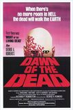 Dawn of the Dead's poster (George A. Romero)