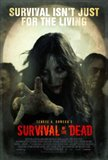 Survival of the Dead's poster (George A. Romero)