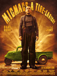 Micmacs  tire-larigot's poster (Jean-Pierre Jeunet)