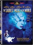 The Saddest Music in the World's poster (Guy Maddin)