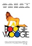 Boogie Woogie's poster (Duncan Ward)