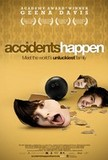 Accidents Happen's poster (Andrew Lancaster)