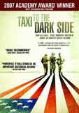 Taxi to the Dark Side's poster (Alex Gibney)