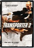 The Transporter 2's poster (Louis Leterrier)