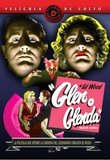 Glen or Glenda's poster (Edward D. Wood)