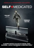 Self-Medicated's poster (Monty Lapica)