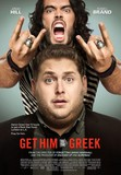 Get Him to the Greek's poster (Nicholas Stoller)