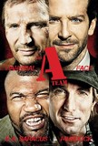 The A-Team's poster (Joe Carnahan)