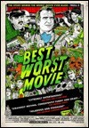 Best worst movie's poster (Michael Stephenson)