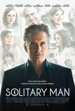 Solitary Man's poster (Brian KoppelmanDavid Levien)