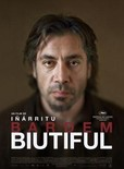 Biutiful's poster (Alejandro Gonzlez Irritu)