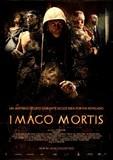 Imago Mortis's poster (Stefano Bessoni)