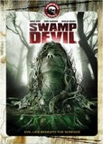 Swamp Devil's poster (David Winning)