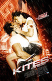 Kites (The Remix)'s poster (Anurag Basu)
