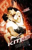 Kites (The Remix)'s poster (Anurag Basu)