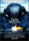 The Last Airbender's poster (M. Night Shyamalan)