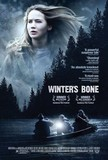 Winter's bone's poster (Debra Granik)