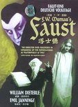 FAUST (1926) F.W. Murnau's poster ()