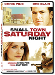 Small Town Saturday Night's poster (Ryan Craig)