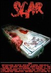 Scar 3D's poster (Jed Weintrob)