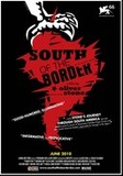 South of the border's poster (Oliver Stone)