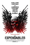 The Expendables's poster (Sylvester Stallone)