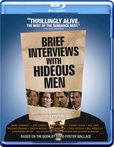 Brief Interviews with Hideous Men [Blu-ray]'s poster (John Krasinski)