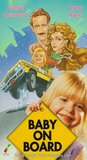 Baby on Board [VHS]'s poster (Francis Schaeffer)